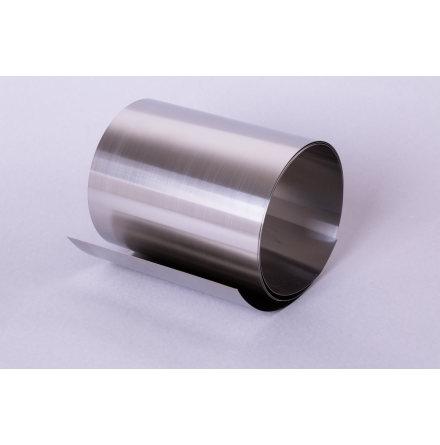 Rostfritt stål metervara