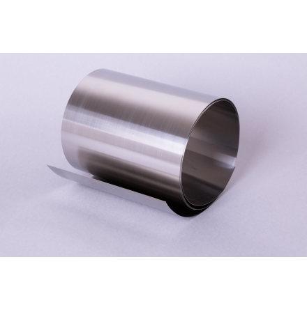 Rostfritt syrafast stål metervara